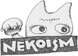 NEKOISM-logo